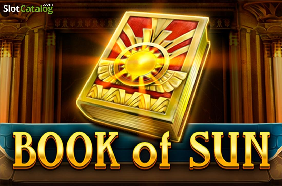 Book of sun slot machine online booongo Yenice