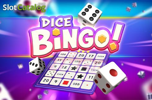 Dice Bingo