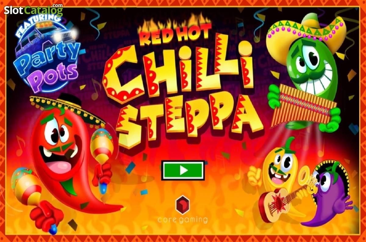 Spiele Red Hot Chilli Steppa - Video Slots Online