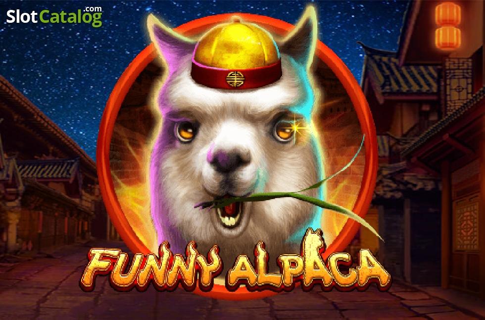 Spiele Funny Alpaca - Video Slots Online