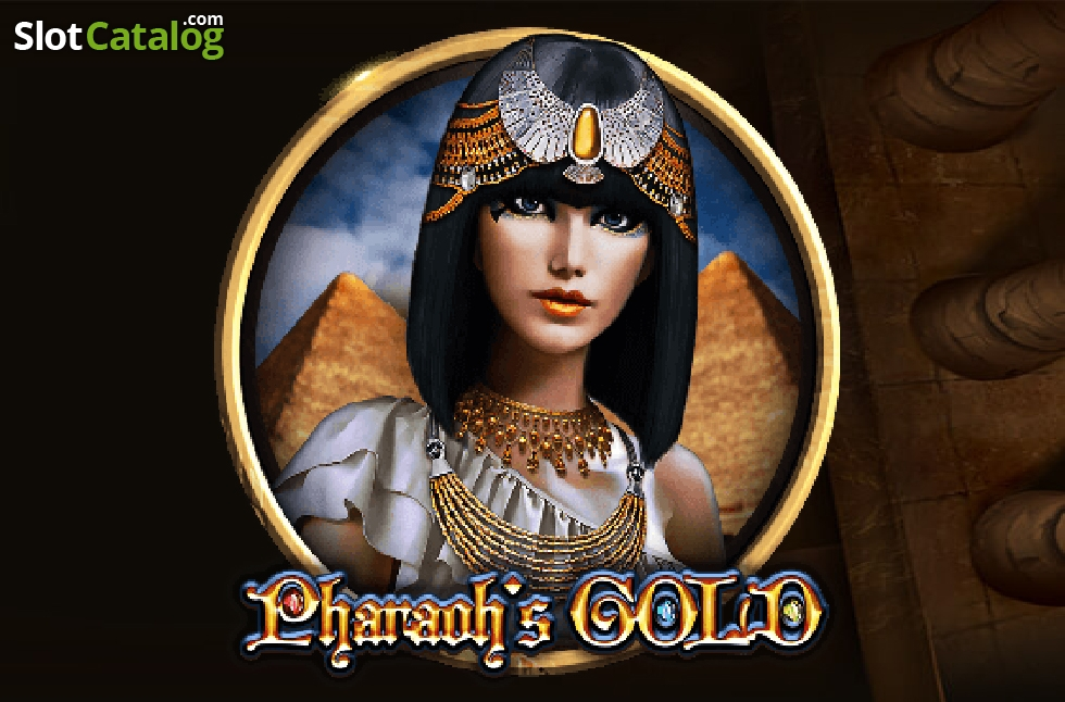 Spiele Pharaoh S Gold - Video Slots Online