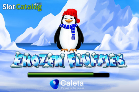 Frozen Fluffies (Video Slot from Caleta Gaming)