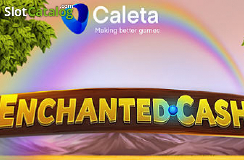 Enchanted Cash (Video Slot from Caleta Gaming)