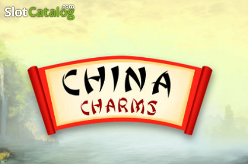 China Charms (Video Slot from Caleta Gaming)