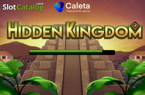 Hidden Kingdom (Video Yuvası itibaren Caleta Gaming)