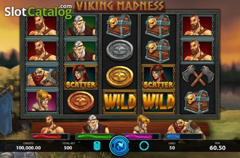 Viking Madness