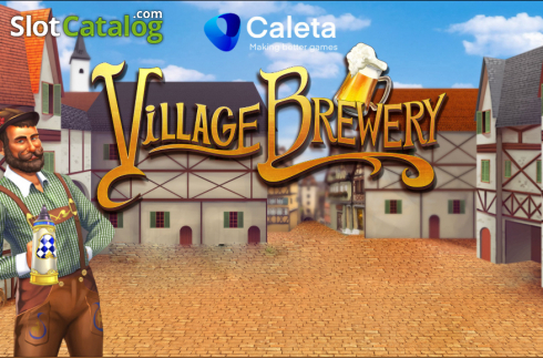 Village Brewery (Video Slots from Caleta Gaming)