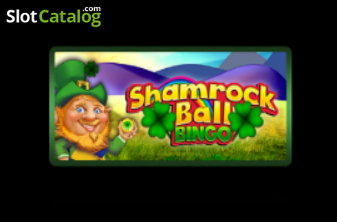 Bingo Shamrock Ball (Others Types from Caleta Gaming)