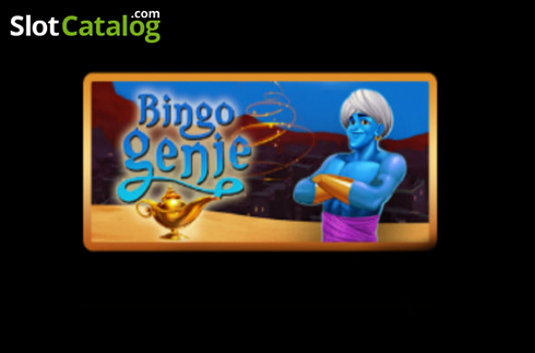 Bingo Genie (Others Types from Caleta Gaming)