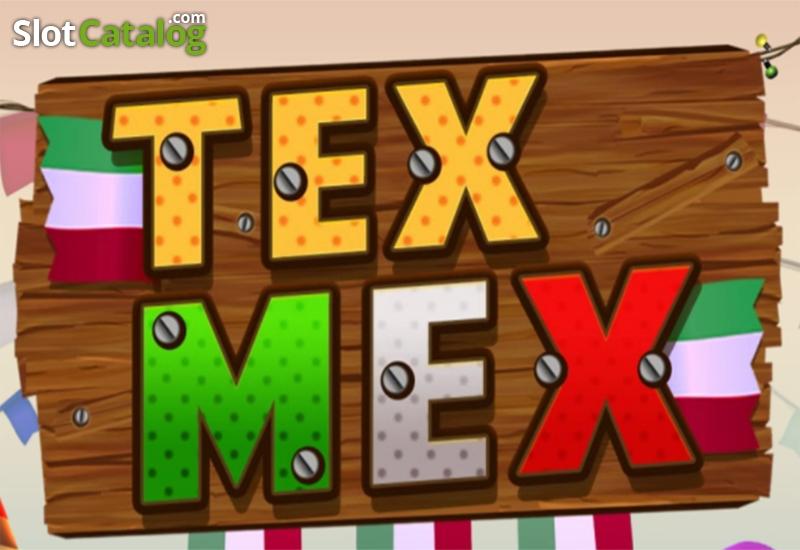 Spiele Tex Mex - Video Slots Online