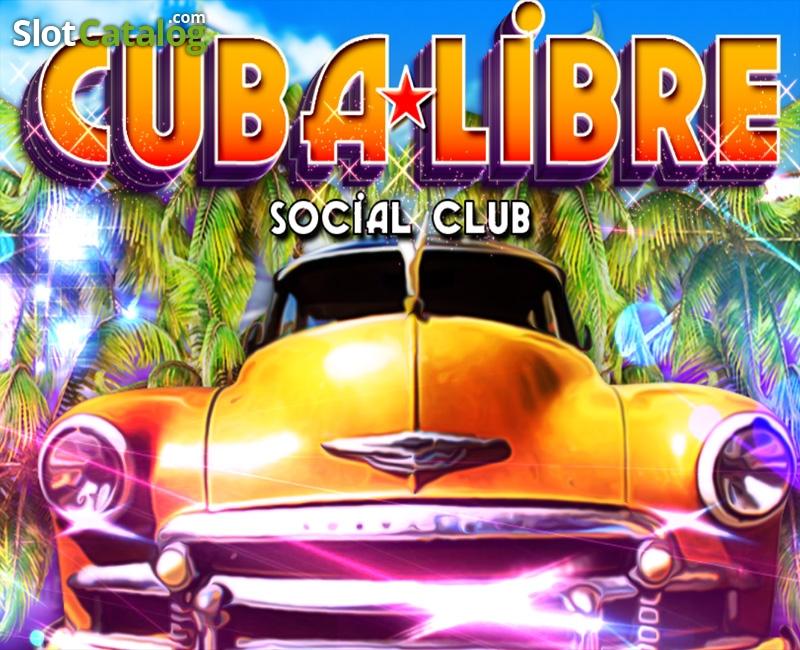 Spiele Cuba Libre - Video Slots Online
