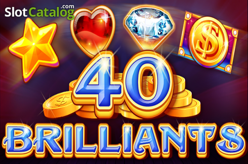 40 Brilliants 2019-06-15