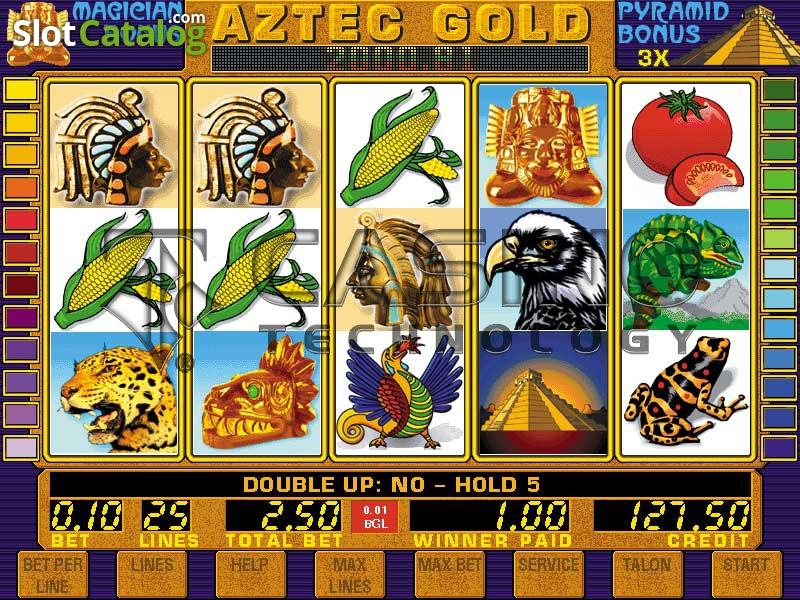 Spiele Aztec Wilds - Video Slots Online