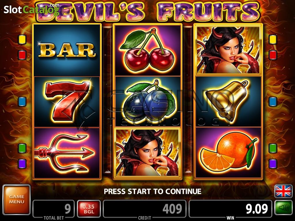 Devil Slots