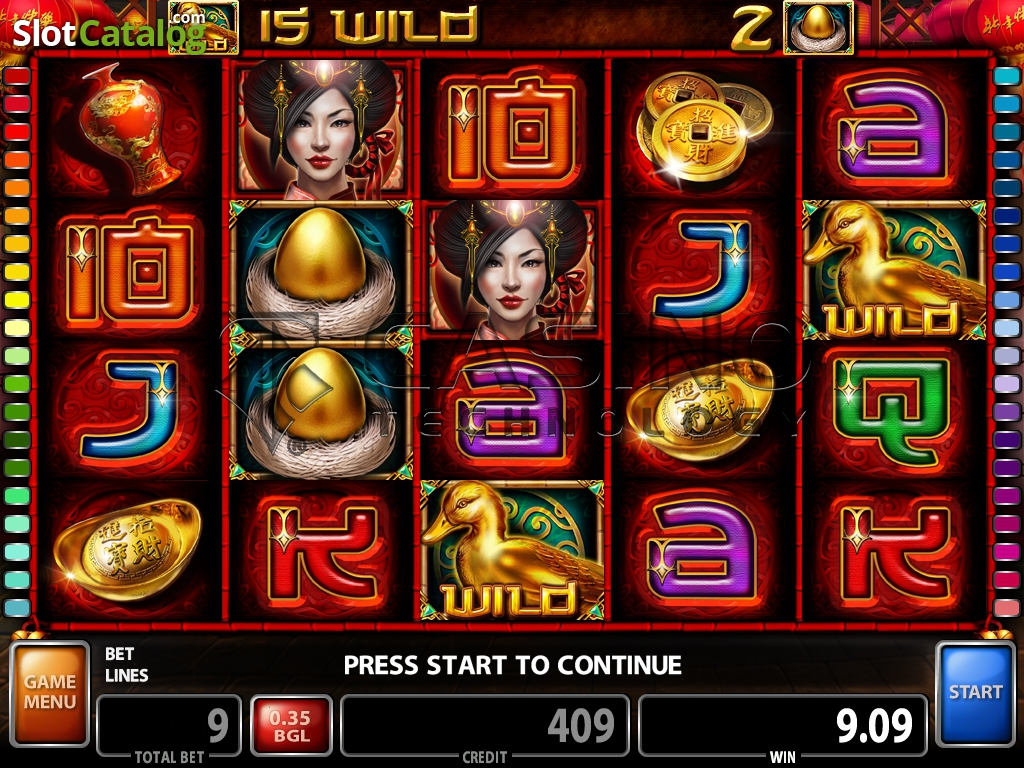 Duck of Luck Returns Slots Review & Free Instant Play Game