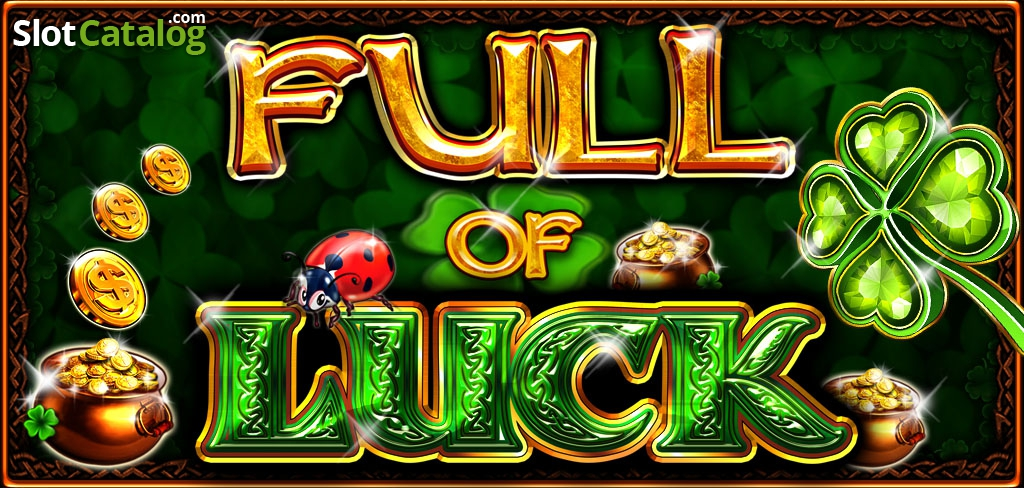 Full Of Luck Slot Review, Bonus Codes & where to play from United Kingdom