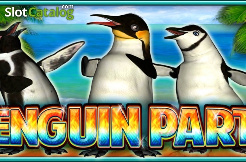 Penguin Party (Casino Technology)