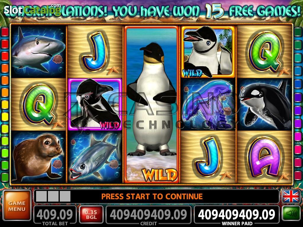 Penguin Casino