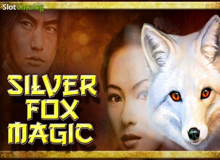 Silver Fox Magic Video Slot From Technology