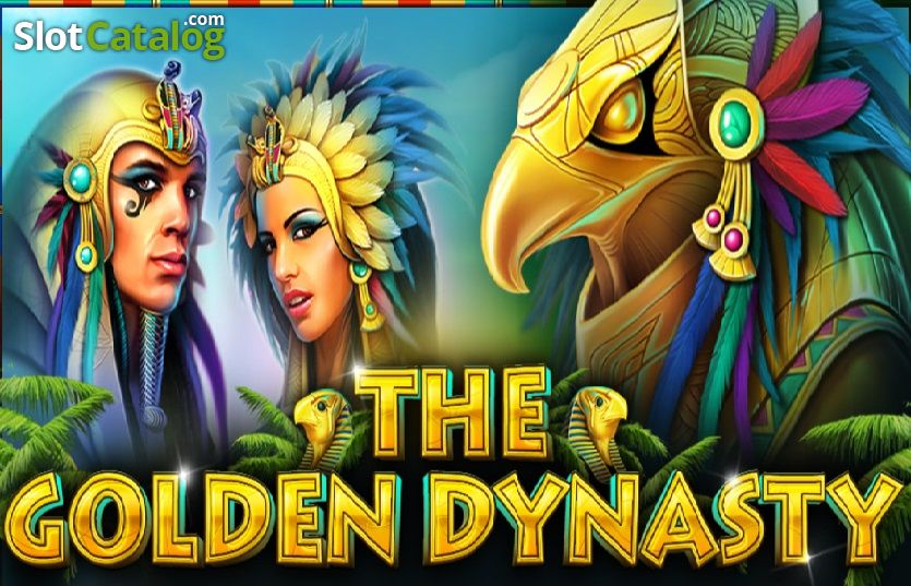 Spiele Golden Dynasty - Video Slots Online