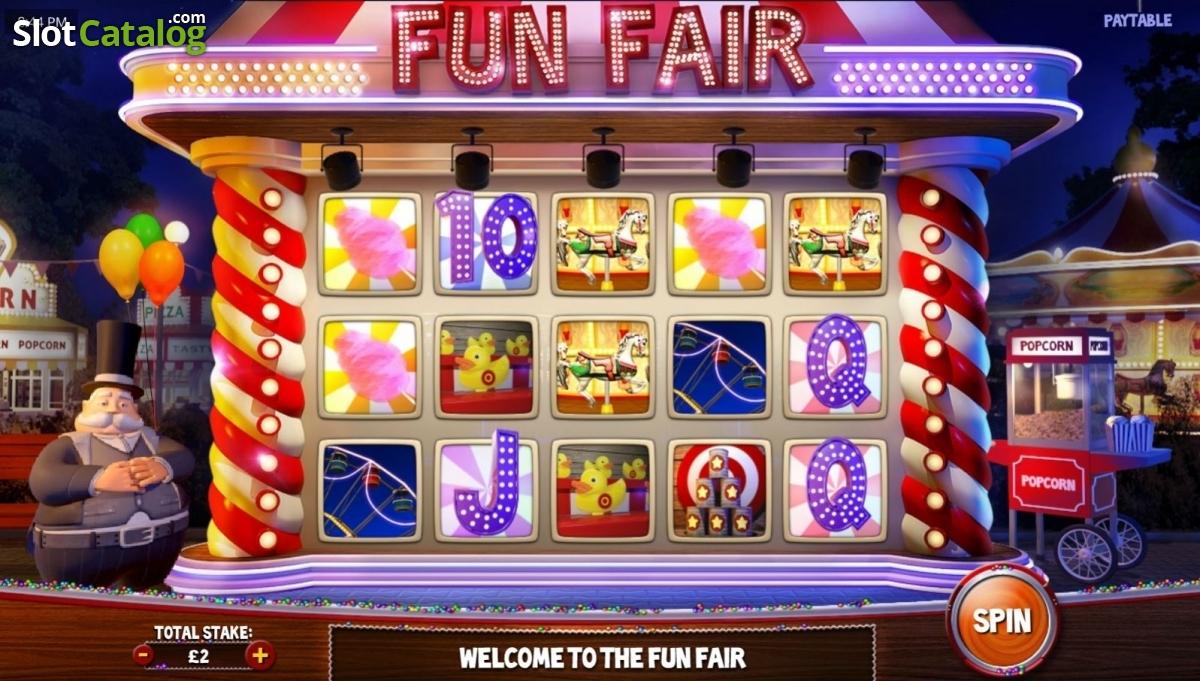 Slot Fun