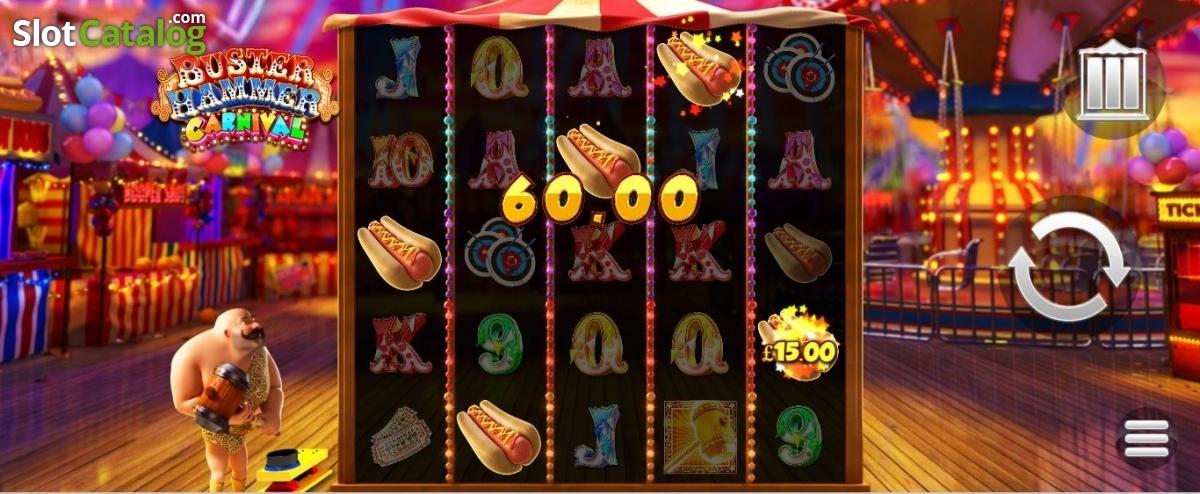 Spiele Buster Hammer - Video Slots Online