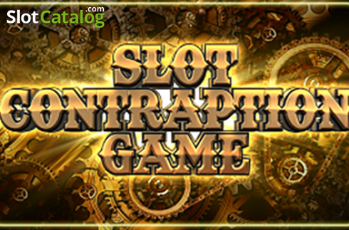 Slot Contraption