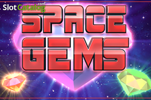 Space Gems (Concept Gaming) (Βίντεο Κουλοχέρη από Concept Gaming)