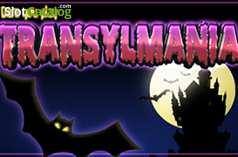 Transylmania (Video Slot fra Concept Gaming)