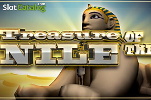 Treasure of the Nile