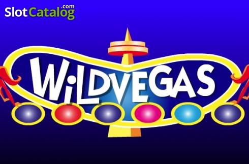Wild Vegas (Cozy)