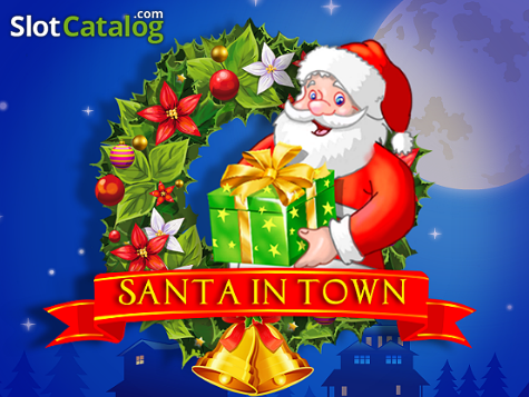 Review of santa in town video slot from cozy slotcatalog santa in town video slot from cozy m4hsunfo