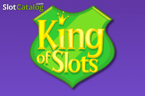 King of slots (Cozy)