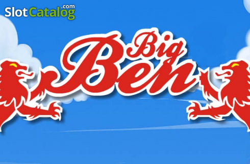 Big Ben (Cozy)