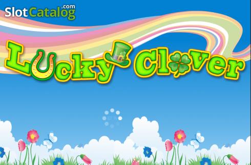 Lucky Clover (Cozy)