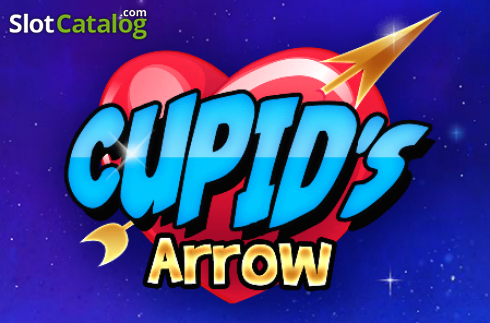 Cupid's Arrow (Cozy)