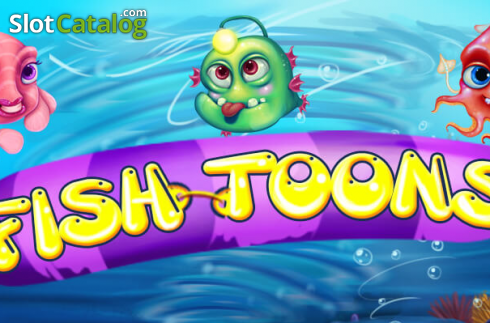 Fish Toons