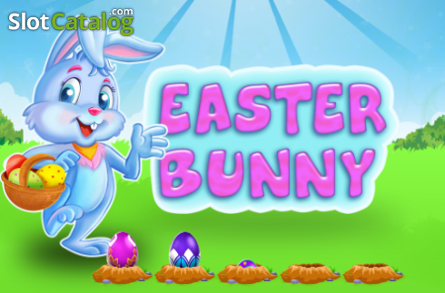 Easter Bunny (Video Slots from Cozy)