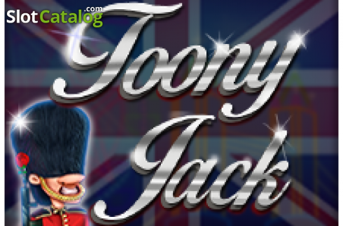 Toony Jack (Video Slot von Cozy)