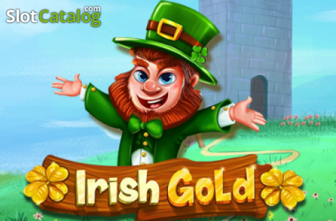 Irish Gold (Cozy) (Video Slot from Cozy)