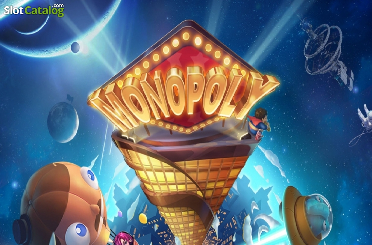 Monopoly (Dream Tech) Slot Review, Bonus Codes & where to play from United  Kingdom