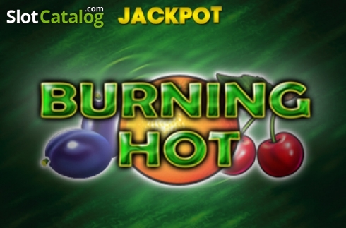 Burning Hot (Video Slot z EGT)