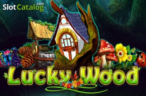 Lucky Wood (Video Slot from EGT)