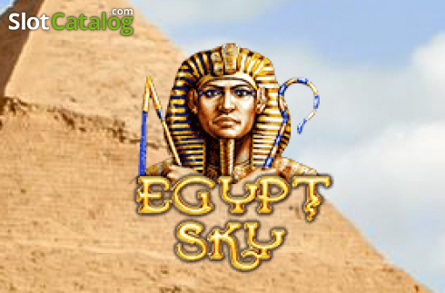 Egypt Sky Egypt Quest (Video Slots from EGT)