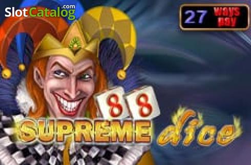 Supreme Dice