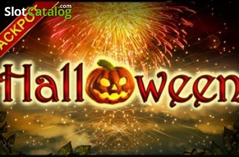 Halloween (EGT) (Video Slot from EGT)