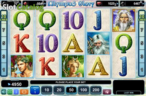 Spiele Mines Of Glory - Video Slots Online