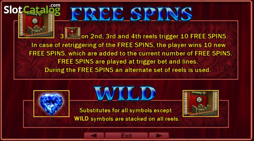 slots online games blue heart