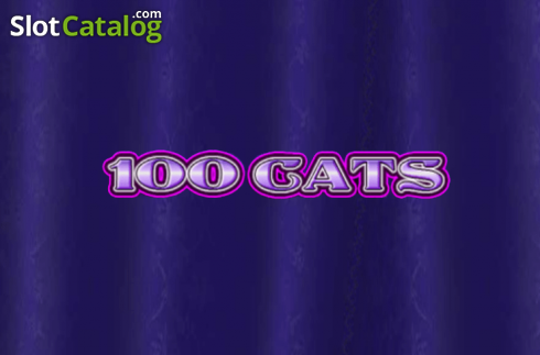 100 Cats from EGT