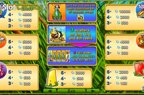 Yabby casino no deposit free spins